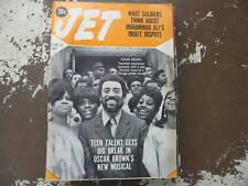 JET MAG-Muhammad Ali/Oscar Brown/M.L. King-6-15-67-SOUL