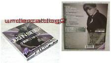 Justin Bieber My Worlds 2010 Taiwan CD w/BOX