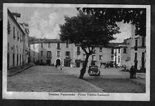 NAPOLI SOMMA VESUVIANA Pzza Vittorio Emanuele 1925 PC
