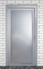 "Aluminium- Haustür ""Modell 1"", nach Maß, alle RAL-Farben, viele Gläser, Neu!"