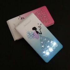 D11 mobile phone Quad Band dual SIM Cute LED Flashlight cell phone Flip Unlocked