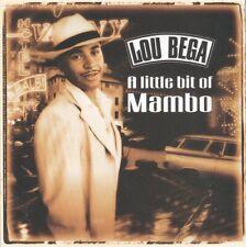 Bega, Lou : Little Bit of Mambo CD