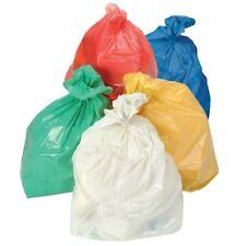 Coloured Refuse Sacks Choose Colour/Qty