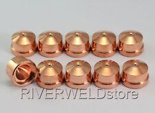 10pcs Plasma Cutter Cebora Prof 90 120 150 1373 Plasma Tips 1.6
