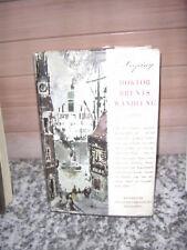 Doktor Brents Wandlung, ein Roman von Warwick Deeping