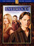 Everwood ~ Complete 3rd Third Season 3 Three ~ BRAND NEW 5-DISC DVD SET