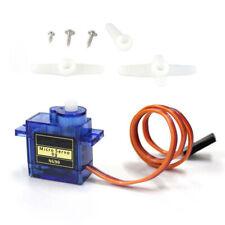 9g SG90 Micro Servo motore RC servocomando robotica arduino mini modellismo kit