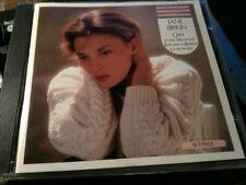 "JANE BIRKIN ""Quoi"" IMPORT cd"