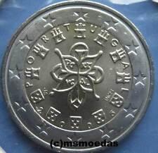 Unzirkulierte Einzelne Kursmünzen Aus Portugal Euro Günstig Kaufen