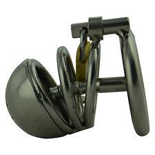 cage de chasteté Chastity device petit+ Plug d'urêtre chastete 40-50 ring NEUF