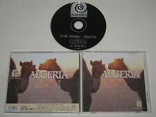 MOBAREK ABABSA & MASSIWEN/ARGELIA/THE SOUND OF FOLK MUSICZYX SO 33058-2 CD ÁLBUM