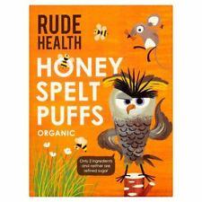 Rude Health Honey Spelt Puffs 175g