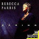 Spring - Rebecca Parris (CD 1993)