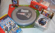 New England Patriots NFL Memorabilia - Martin Bledsoe Others NEW