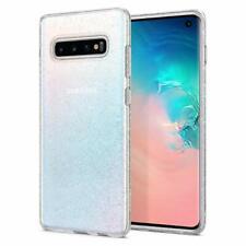 Galaxy S10 Case, Spigen Liquid Crystal Glitter Cover Series