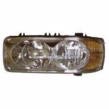 Daf CF LF XF 105 XF 95 Headlight With Indicator Manual Levelling N/S 2001 Onward