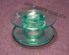 BOBBINS (10,20,50,100ct) Plastic Husqvarna Viking Platinum Plus 755 750 Quilt +