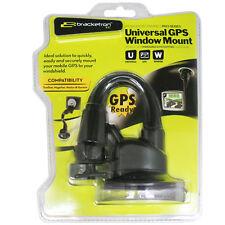 Bracketron GWM-307-BL GPS Car Window Mount for Nextar Garmin TomTom Magellan