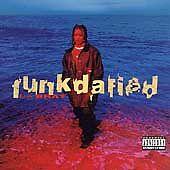 Funkdafied Da Brat MUSIC CD