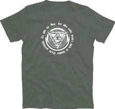Es gibt ein Auge das alles sieht - auch wenns in dunkler Nacht  T-Shirt S-XXXL