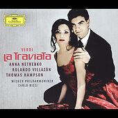 Verdi: La Traviata (CD, Nov-2005, 2 Discs, Deutsche Grammophon) New