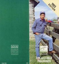 1993 Lowell Davis Schmid Collectibles Brochure
