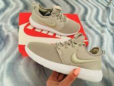 Nike Roshe Two BR Breeze Damen Sneaker Schuhe Grau 896445