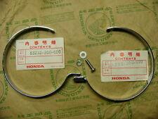 Honda CB 750 Four K0 K1 K2 Bracket  Set Halterung  Speedometer and Tachometer