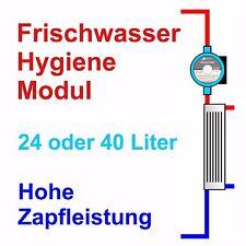 🔥Frischwasser Hygiene Modul Hygienespeicher Pufferspeicher Frischwasserstation