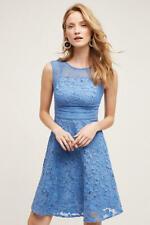 NIP Anthropologie Liliflora Dress by Moulinette Soeurs Sz 2 $178