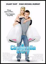 A Cinderella Story  21st Century Movie Posters Classic Cinema 2004