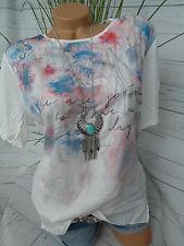 Tom Tailor Bluse Shirt Schlupfbluse Gr. S - XXXL (638) weich fallend