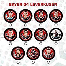 Topps Bundesliga Chipz 2011/12 - Bayer 04 Leverkusen - zum auswählen