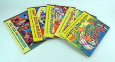Available: Mecki Children Books by Eduard Rhine z:1