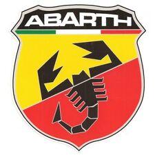 Sticker ABARTH