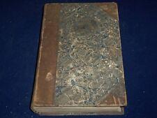 1847 JANUARY-DECEMBER CHAMBERS'S EDINBURGH JOURNAL NEW SERIES VOLUME NO. 7 - G 4
