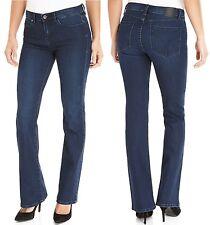 Calvin Klein Medium Wash Modern Boot Cut Stretch Denim Jeans - MSRP $69.50