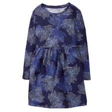NWT Gymboree Fairytale Forest Dash Print Dress Girls 4,5/6,7/8,10/12,14