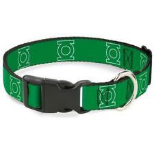 Cat or Dog Collar Clip Licensed DC Comics Green Lantern WGL004