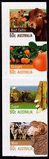 2012 Farming Australia  -  Booklet Stamps