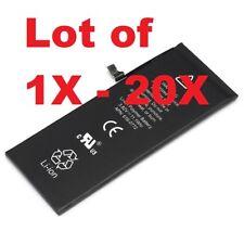 """Lot of 1Pcs - 20Pcs iPhone 6 Plus 5.5"""" Battery Replacement Part"""