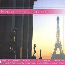 Paris Au Femini, Paris Au Feminin, Good
