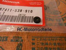 Honda GL 1000 1100 1200 Gummi Seitendeckel Emblem rubber side cover emblem