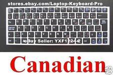 SONY PCG-31311L Keyboard Clavier - Canadian CA