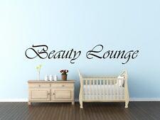 Wandtattoo Boxenstock Beauty Lounge Kinderzimmer FZ2884