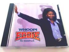 EDDIE soundtrack - CD coolio dru hill jodeci