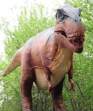 TYRANNOSAURUS REX GLOSSY POSTER PICTURE PHOTO t rex t-rex dinosaur extinct 1855