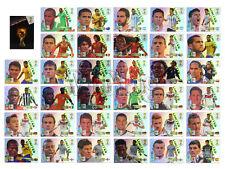 2014 FIFA WM World Cup Brasil Adrenalyn PANINI - choose one Limited Edition card