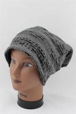 Cotton Beanie Snow Ski Slouchy Hat Cap KP-16 D55