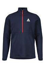 Maloja Functional Shirt Shirt Rinom. Long Sleeve Multisport Jersey Dark Blue